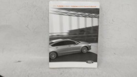 2014 Ford Fusion Owners Manual 53418 - $19.95