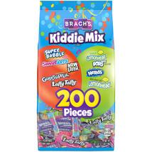 Brach's Kiddie Mix Halloween Candy Variety Bag, 50.1 Oz (200 Count) - $18.00