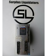 Nikki Denso NCR-DAB0A2C-302-UL AC Servo Driver Actus Power 4.1HP 16A 3PH - $284.05