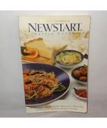 Newstart Lifestyle Cookbook 260 Heart-Healthy Recipes 1997 - $11.54