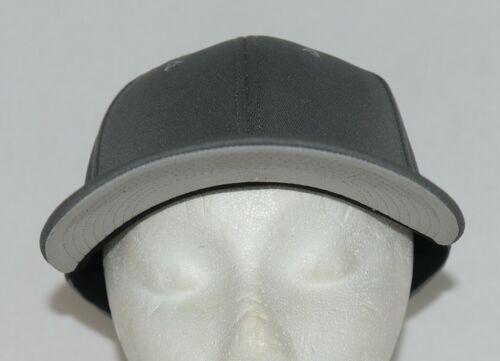 OC Sports Outdoor Reevo Structured Low Crown Cap Graphite Medium Large
