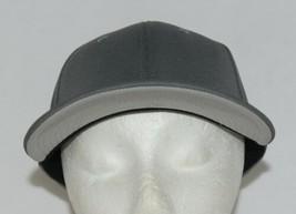 OC Sports Outdoor Reevo Structured Low Crown Cap Graphite Medium Large image 1