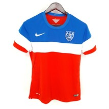 USA Soccer Jersey Nike 2014 Small US National Team  Bomb Pop World Cup U... - $197.99