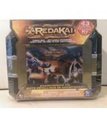 Redakai Large Championship Tin 43 X-Drives Battlefield Accessories New S... - $11.99