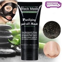 Blackhead Remover Deep Cleansing Purifying Acne Peel Black Mud Face Mask! - $5.45