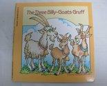 The Three Billy-Goats Gruff [Paperback] [Jan 01, 1984] Ellen Appleby