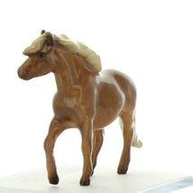 Hagen Renaker Miniature Horse Shetland Pony Mare Ceramic Figurine image 5