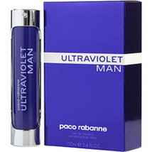 ULTRAVIOLET by Paco Rabanne #125568 - Type: Fragrances for MEN - $53.96