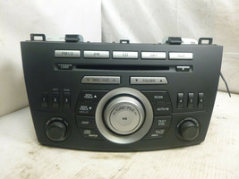 10 11 12 13 Mazda 3 Satellite Radio 6 Cd Mp3 BBM466ARXA Bulk 34 - $48.26