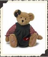 """Boyds Bears """"Speara Mintly""""- 14"""" Plush Bear- #904212 - NWT- 2003 - $39.99"""