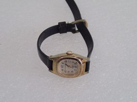 CARAVELLE SWISS QUARTZ WATCH *NEEDS BATTERY* - $4.95