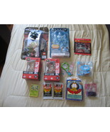 Stocking Stuffers Lot - Toys & Collectables - Harley Quinn Lego Pokemon ... - $26.55