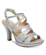 Naturalizer Women Slingback Sandals Dianna Glitter - $16.98