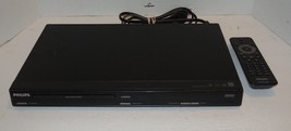 Philips DVP3962 DVD Player HDMI with original Remote - $38.57