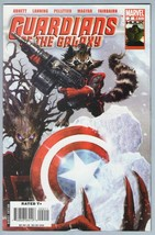 Guardians of the Galaxy 2 Aug 2008 NM- (9.2) - $37.85