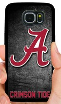 ALABAMA TIDE PHONE CASE FOR SAMSUNG GALAXY & NOTE 5 S6 S7 EDGE S8 S9 S10... - $14.97