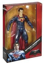 "Superman Multiverse Batman V Superman Action Figure 12"" Tall Great Detai... - $30.39"