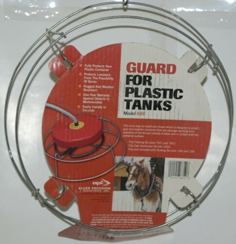 Allied Precision Industries 88R Guard for Plastic Tanks