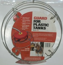 Allied Precision Industries 88R Guard for Plastic Tanks image 1
