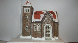Christmas candle holder NEW - $4.46