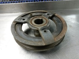 87J113 Crankshaft Pulley 2012 Chevrolet Malibu 2.4  - $38.95