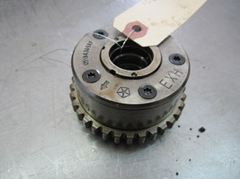 15Z113 Exhaust Camshaft Timing Gear 2011 Jeep Grand Cherokee 3.6 05184369AF - $50.00