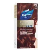 PHYTOCOLOR Permanent Coloring Treatment Shade 6AC Coppery Blond - $28.00