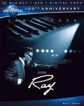 Ray [Blu-ray + DVD]