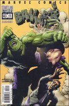 Marvel STARTLING STORIES: BANNER #3 VF/NM - $1.49
