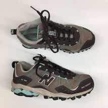 New Balance Women's Sz 7.5 570 All Terrain AT WT570BB Athletic shoes Sne... - $30.89
