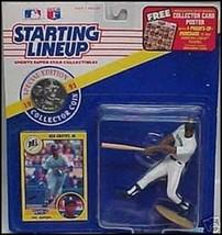 Ken Griffey Jr. Seattle Mariners Starting Lineup MLB Action Figure NIB NIP - $13.36