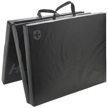 Folding Exercise Mats Folded Gym Fitness Mat Professional Harbinger 24 x... - $86.29