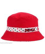 New Jersey Devils New Era Reversible NHL Hockey Toddler Bucket Cap Hat - $13.29