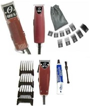 Oster Classic 76 Hair Clipper with Fast Feed and T-Finisher with a 10 Pi... - $339.57