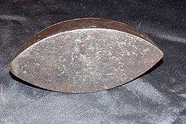 Edy & Mfg. Co St. Louis Mo Sad Iron Number 1 AB 565-O AntiqueAmerican image 4