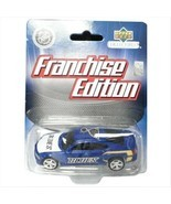 ST LOUIS BLUES DIECAST DODGE CHARGER NHL 1:64 NEW NWT BY UPPERDECK - $7.99