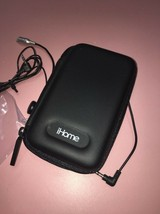 H1 Black  iHome NXT Protective Speaker Case for iPod - $22.65