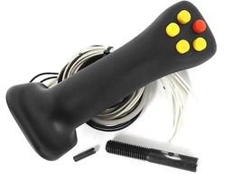NEW ERGO LIFT HAND CONTROL JOYSTICK 3898, 211899-A image 1