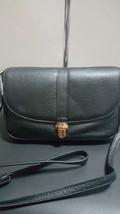 NWT Michael Kors Large Black Charlton Crossbody Purse Handbag - $168.29