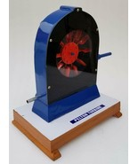 Rueda de agua Pelton para micro-generador hidro/turbina - $209.29