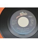 "QUIET RIOT Cum On Feel the Noize / Thunderbird 45 RPM Record 7"" Vinyl 19... - £4.50 GBP"