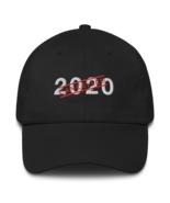 2020 Cancelled Dark Caps - $28.99