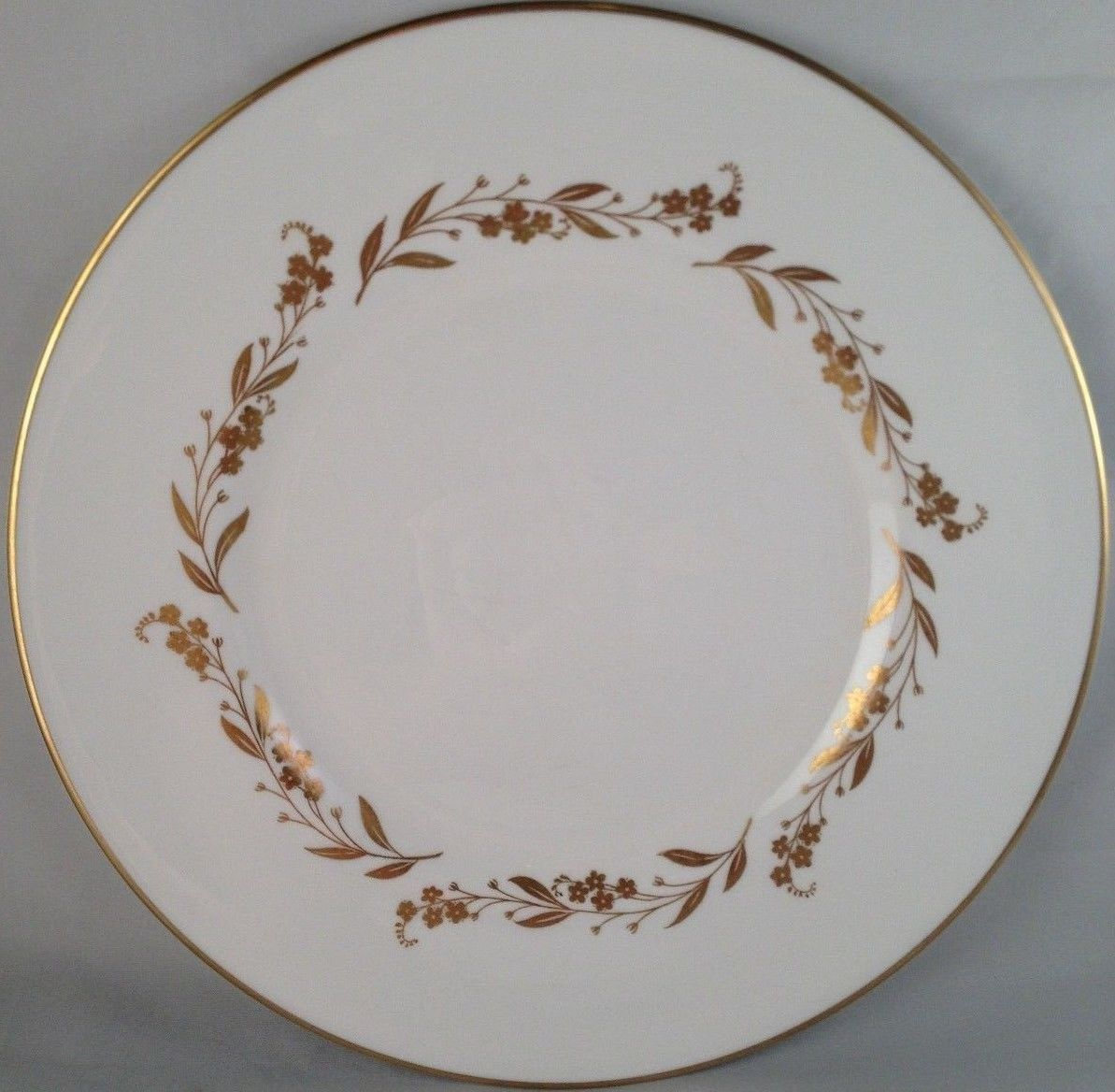 Royal Worcester china Saguenay salad plate ( 16 available )