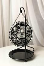 Ouija Spirit Board Evil Eye Medallion Disk Backflow Incense Cone Holder ... - $29.99