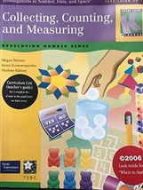 Collecting, Counting and Measuring: Developing Number Sense - Curriculum... - $7.89