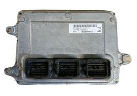 Engine Computer Module 12 2013 Honda Civic 1.8L A/T ECM ECU | 37820-R1Y-L57 - $87.75
