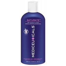 Mediceuticals Saturate - Dry Scalp & Hair Shampoo for Women 8.5 oz - $23.95