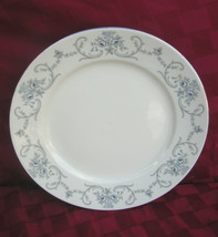 "Old Vintage Johann Haviland 10"" Dinner Plate Rhineland Pattern ~ Bavaria... - $19.79"