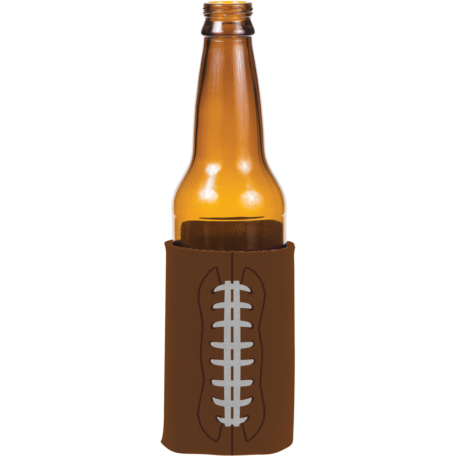 "Football 2 3/4"" Dia. X 4 1/4"" H Drink Holder/Case of 12"