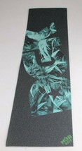 SMU DGK HYDRO Grip Tape 9in x 33in Bg/5 Graphic Mob Marijuana Weed Leaf NEW